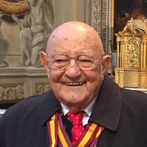 Prof. Dott. Alberto Fidanza
