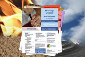 Corsi di Specializzazione in Naturopatia: le Brochures FRAMENS