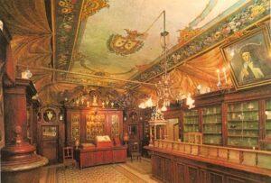 Farmacia S.Maria della Scala