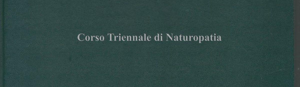 Anno Accademico 2014/2015: Naturopatia nei nove mesi di gravidanza